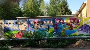 граффити Школ.,50